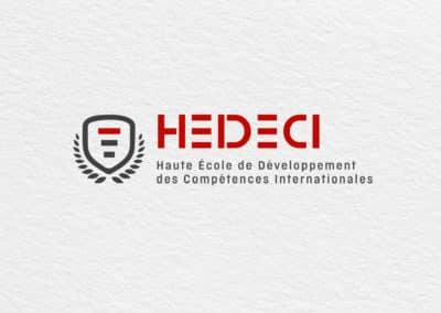 Logo Hedeci