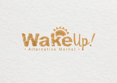 Logo Wakeup