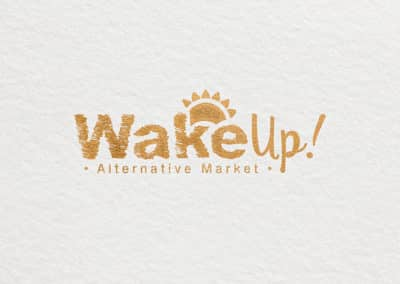 WAKE UP Identité