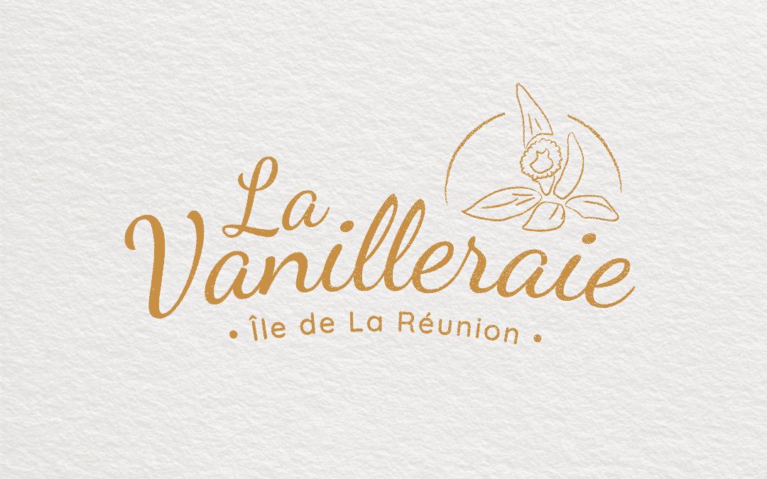 Logo La Vanilleraie