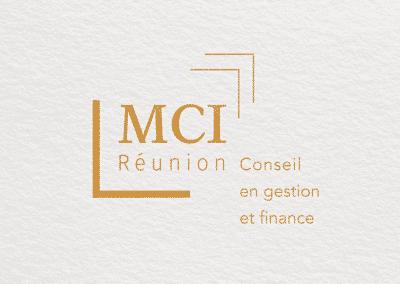Logo MCI Réunion