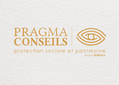Identité Pragma Conseils