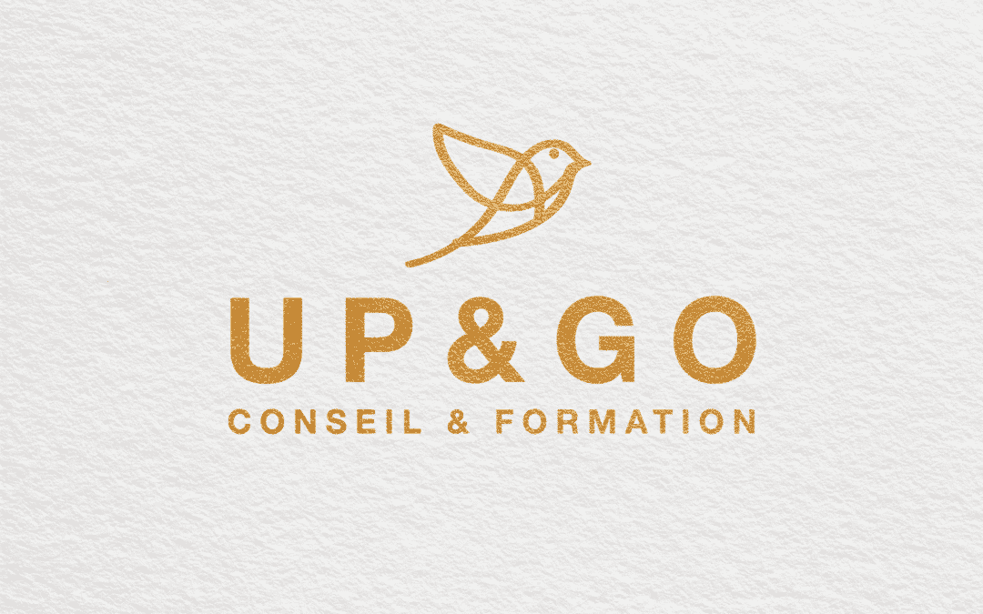Logo Up&Go